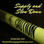 Artwork for Supply and Slow Down?