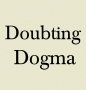 Artwork for Doubting Dogma #4 - A Bag of Bloody Dicks