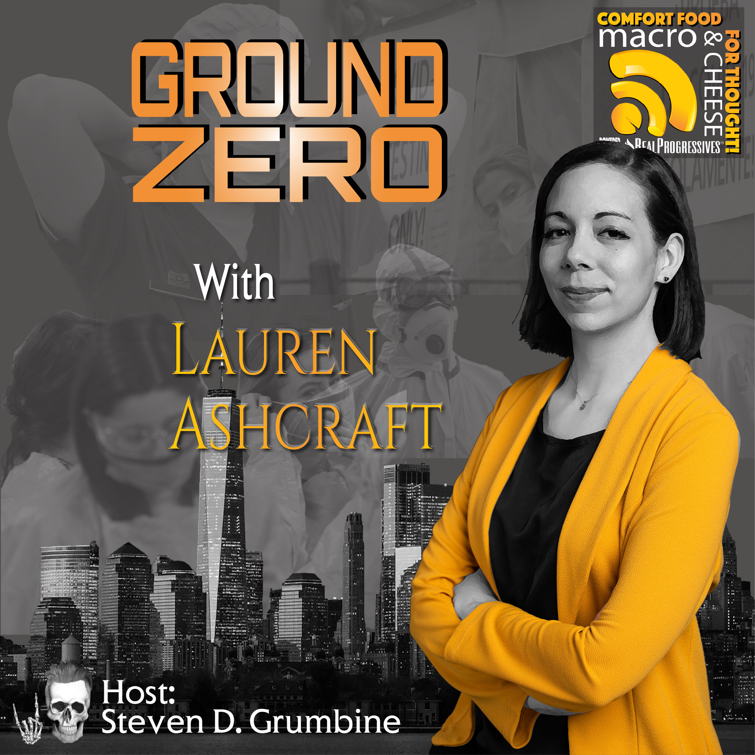 Ground Zero with Lauren Ashcraft
