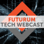 Artwork for Five Steps for a Data-Driven Future – Futurum Tech Podcast Interview Series