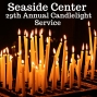 Artwork for 12-22-29 Seaside's 29th Annual Candlelight Service