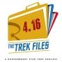 Artwork for 4-16 Star Trek New Show Titles - October 24, 1986