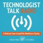 Artwork for Todd Talk: Why Teamwork is Tops for Today's Technologists