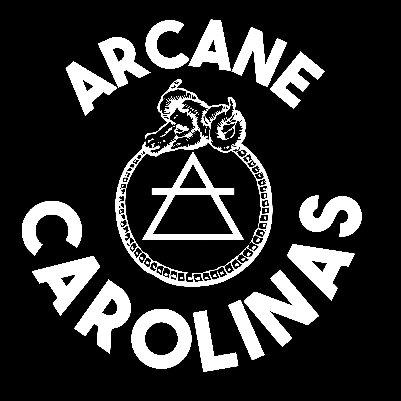 Arcane Carolinas show art