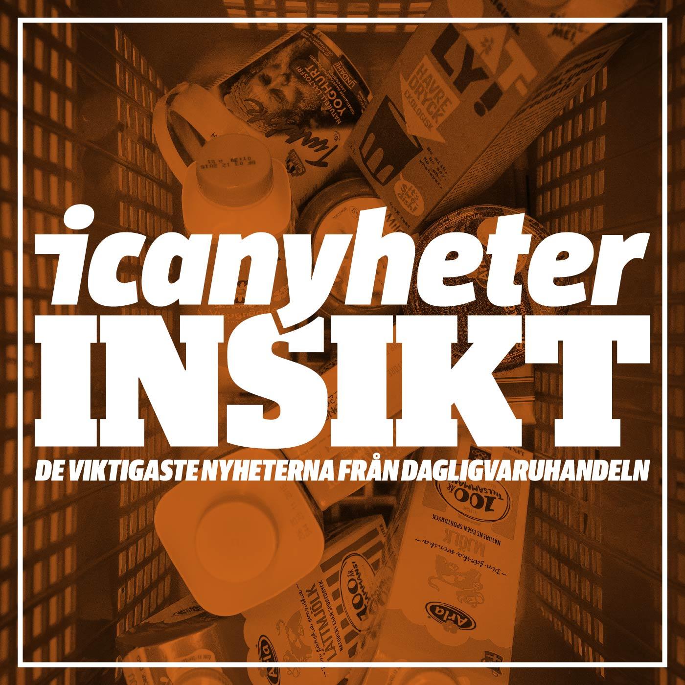 icanyheter INSIKT show art