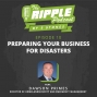 Artwork for Preparing Your Business for Disasters