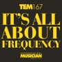 Artwork for TEM167: It's all about frequency (TEM Short)