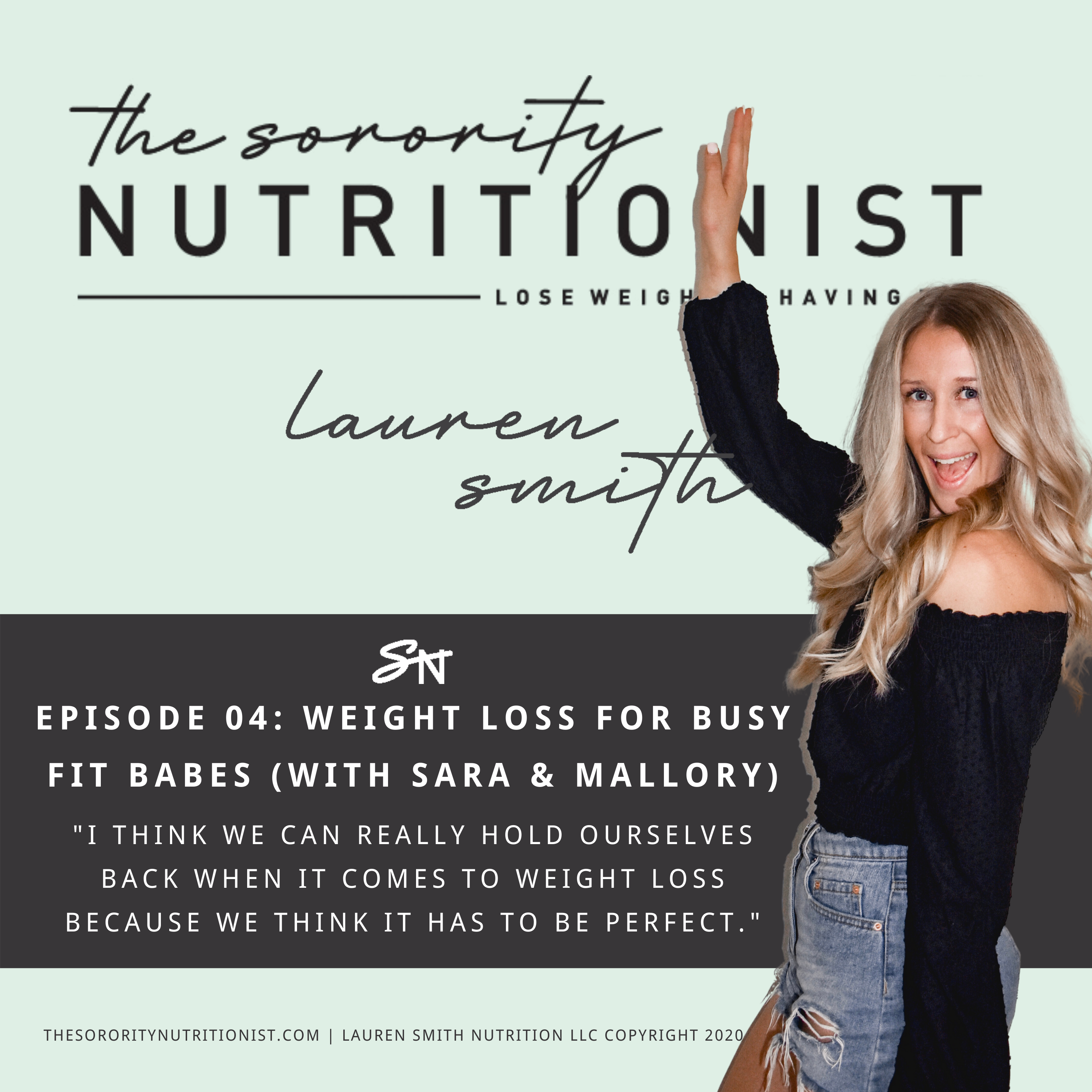Weight Loss for Busy Fit Babes