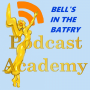 Artwork for Bell's in the Batfry, Episode 209