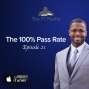 Artwork for The 100% Pass Rate | Are You A General Or A Private?
