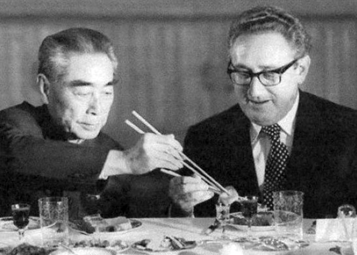 10-Year Anniversary Series   US-China Relations 1969-1972 (Part 4)