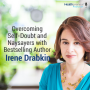 Artwork for 24 - Overcoming Self-Doubt and Naysayers with Bestselling Author Irene Drabkin