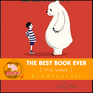 The Best Book Ever [this week] - March 15, 2015