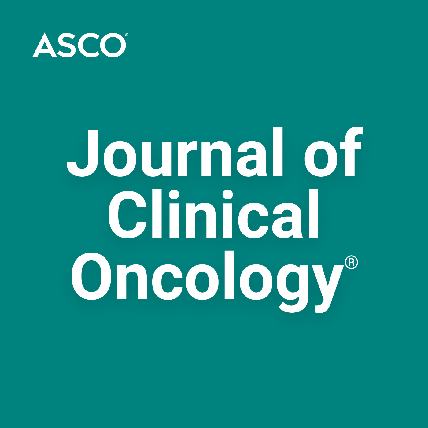 Journal of Clinical Oncology (JCO) Podcast show art