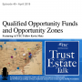 Artwork for Qualified Opportunity Funds and Opportunity Zones