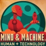 Artwork for Building AI Minds & Artificial Intelligence Growth with Michael Miller
