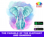 Artwork for The Parable Of The Elephant And Ganesha With AJ