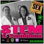 Artwork for STEM & Feminism with Erin Heaney & Greg Marks - Ep 043