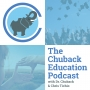 Artwork for Chuback Education Podcast Episode 003 | Michael Goldfarb