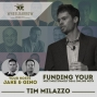 Artwork for Funding your next multifamily deal online with Tim Milazzo