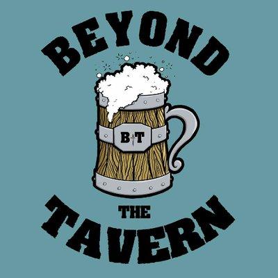 Beyond the Tavern, Penance RPG, podcast, ttrpg, rpg, rpgs, dnd, dnd5e, Halloween, Open The Dungeon