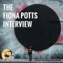 Artwork for Ep. 08 - The Fiona Potts Interview