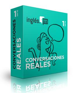 Conversaciones Reales en Ingles
