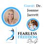 Artwork for Dr. Joanne Jarret - Fancy Free Podcast