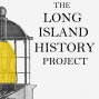 Artwork for Episode 128: Marian E. Lindberg and Scandal on Plum Island