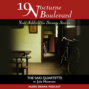 Retro 19 Nocturne!  The Saki Quartette