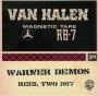 Artwork for MMM - Episode #58 – Van Halen on 12 Days Of Podcasting (Day 2 of 12)