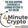 Artwork for The New Shopping Experience Is Earning Bitcoin While You Buy Online