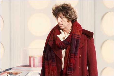 Tim's Take On:Episode 4(The Fourth Doctor)