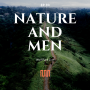 """Artwork for """"Nature and Men"""" (Wolfpack live!)"""