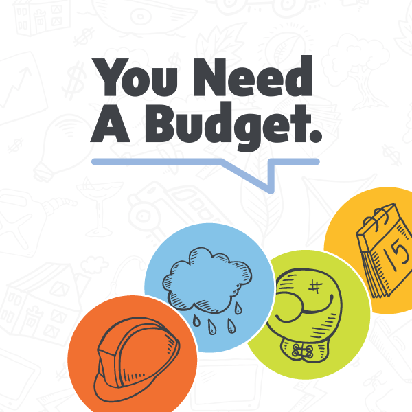 253 - Budgeting is Boring. Let's All Just Admit That.