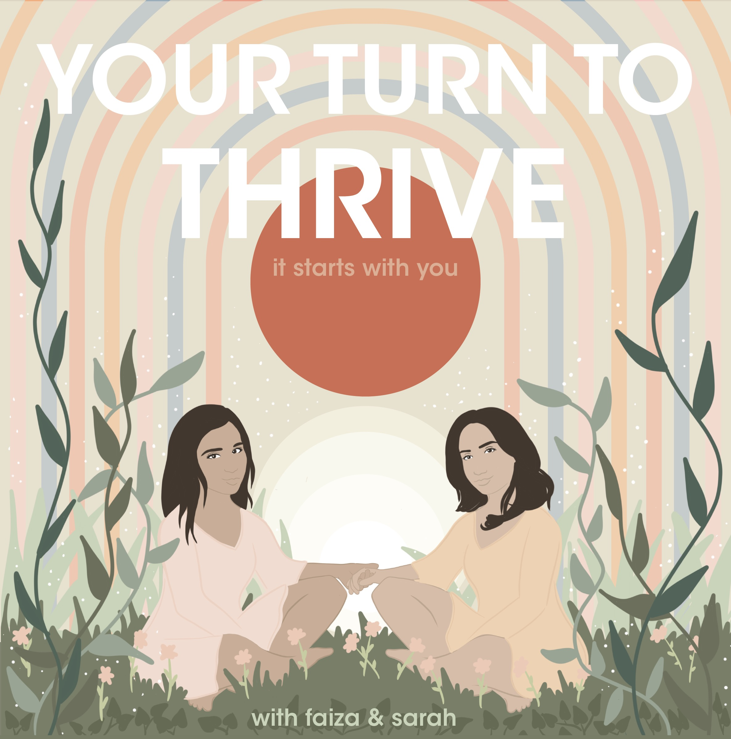 Your Turn To Thrive show image