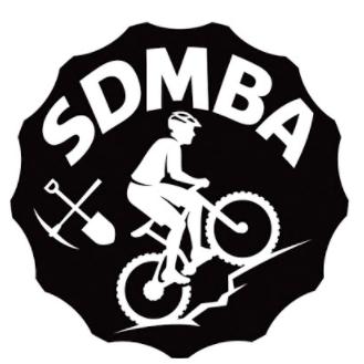 San Diego Mountain Bike Association Trail News Episode #1: Introduction show art