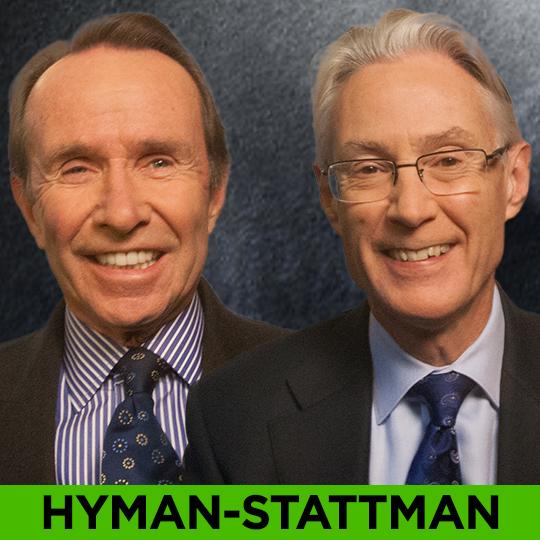 Hyman & Stattman: Part 1 - Exclusive 2016 U.S.Outlook