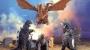 Artwork for Godzilla vs. Gigan: The Godzilla Retrospective