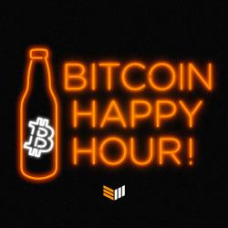 Bitcoin Magazine: Bitcoin Happy Hour: IRS Guidance, Trouble w/ ETH, & Gab