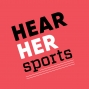 Artwork for Episode 8. Meghan Morgan talks about how sports empowers girls to be healthy inside and out.
