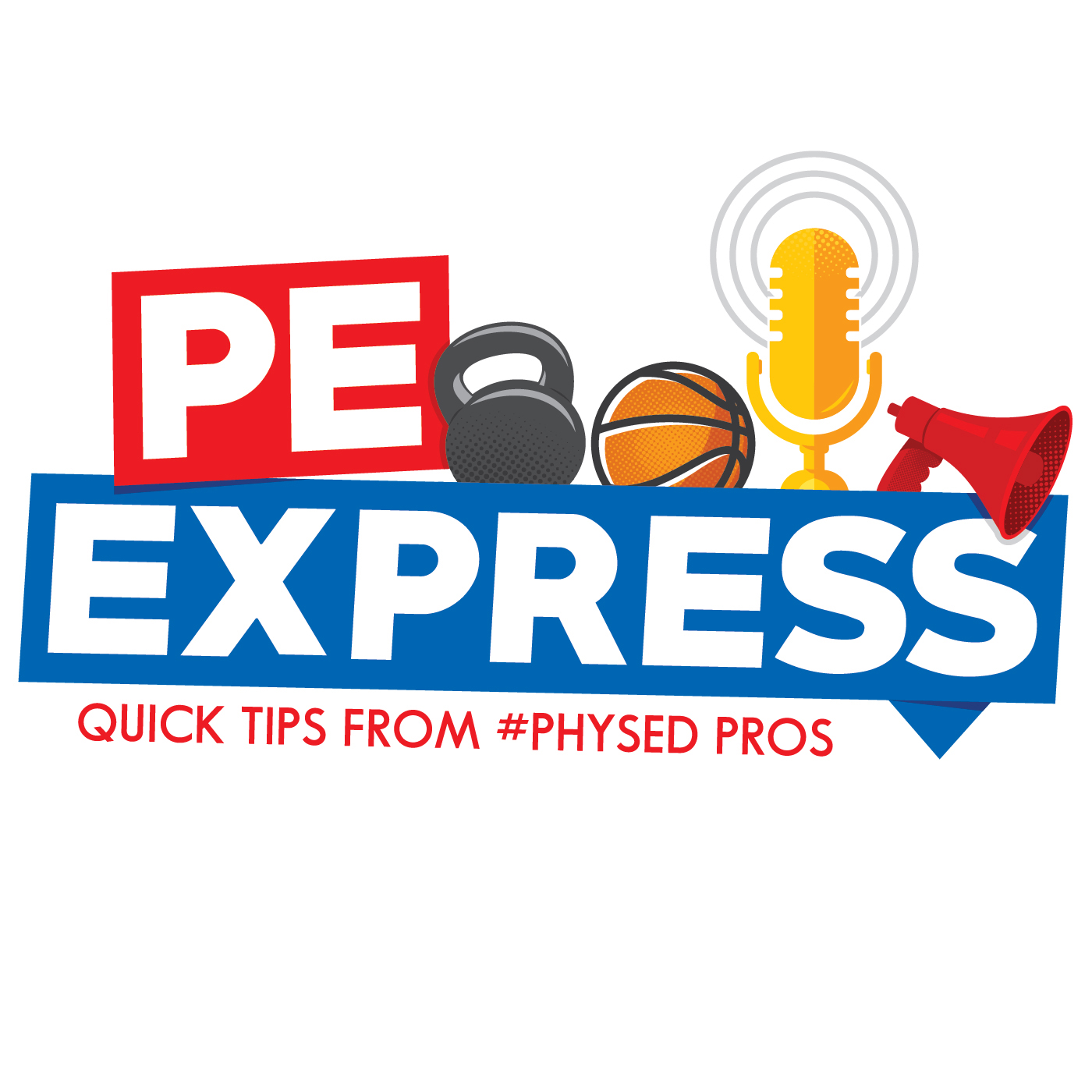 PE Express | Physical Education Quick Tips