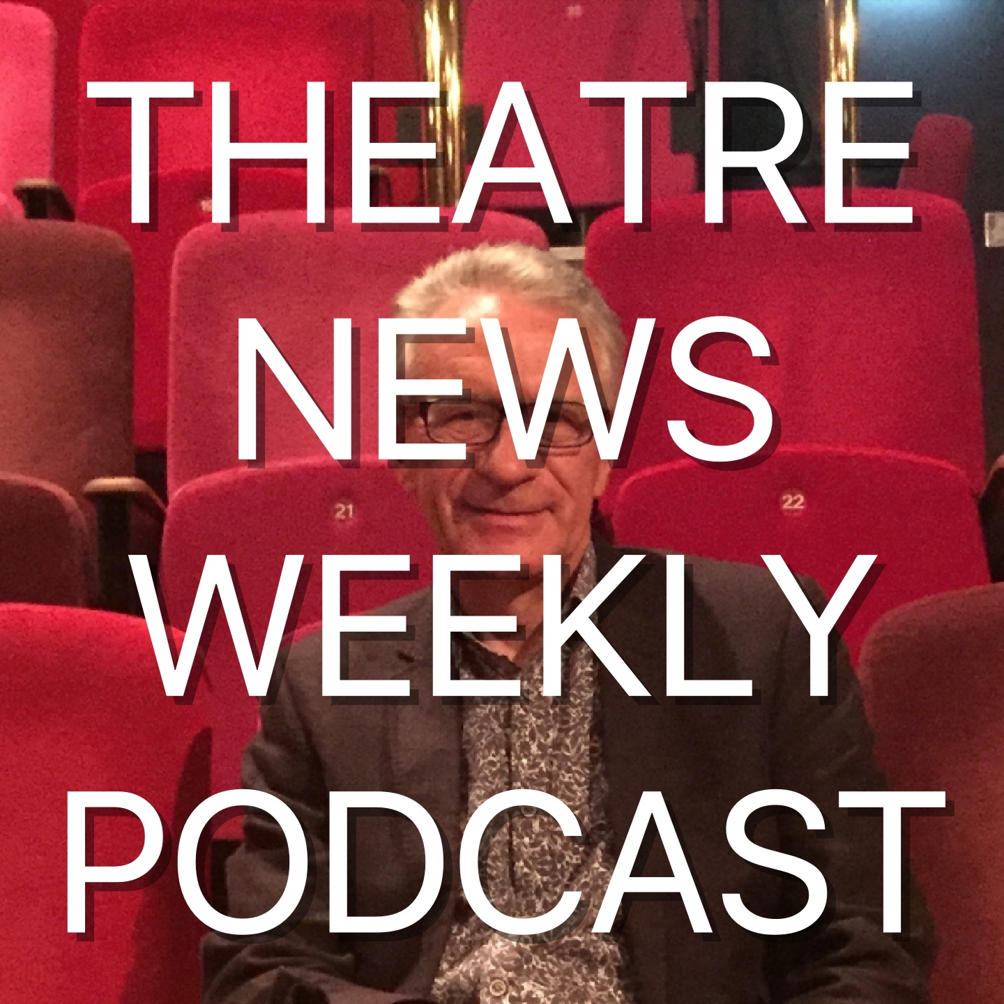 Theatre News Weekly show art