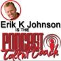 Artwork for Erik K. Johnson Reviews the Show