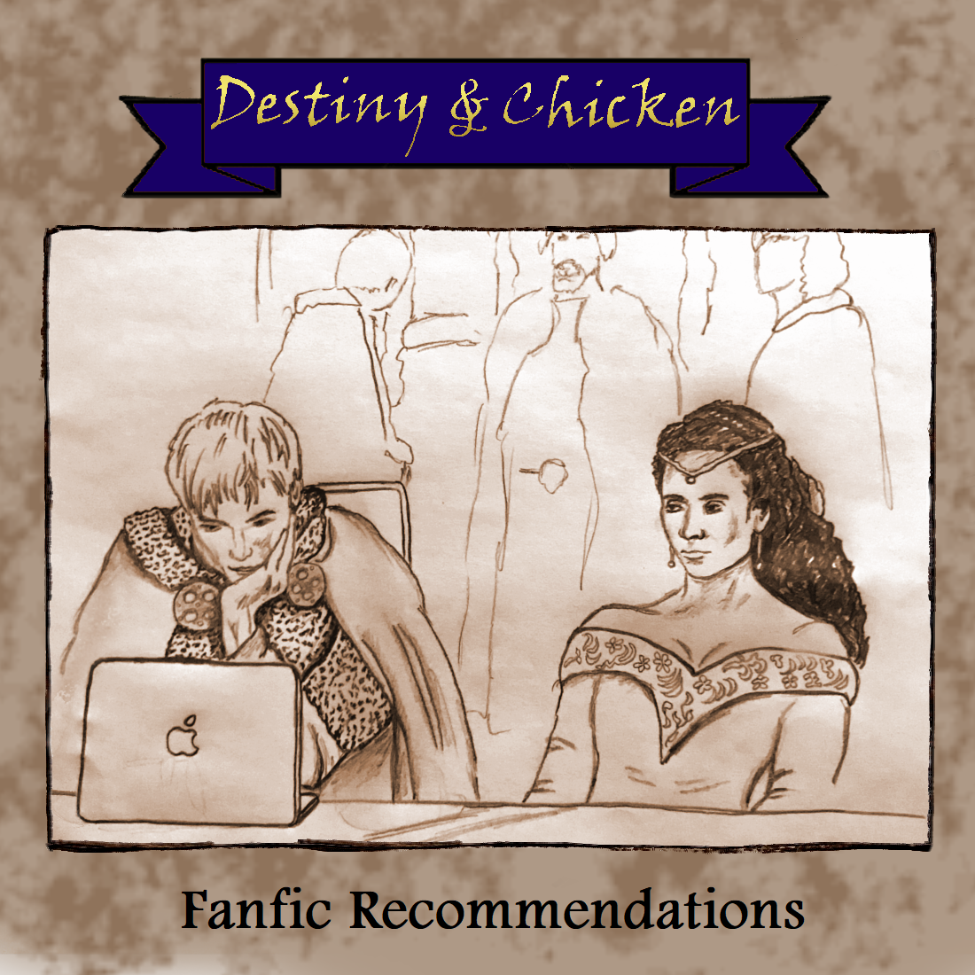 Merlin Fanfic Recommendations