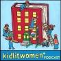 Artwork for EPISODE 100! Reflecting on Season One of kidlitwomen*