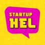 Artwork for StartupHEL 13: Platforms, Racism and Wakanda