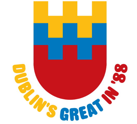 Dublin's Great in 88: Invention and Celebration