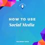 Artwork for Episode 10: How To Use Social Media