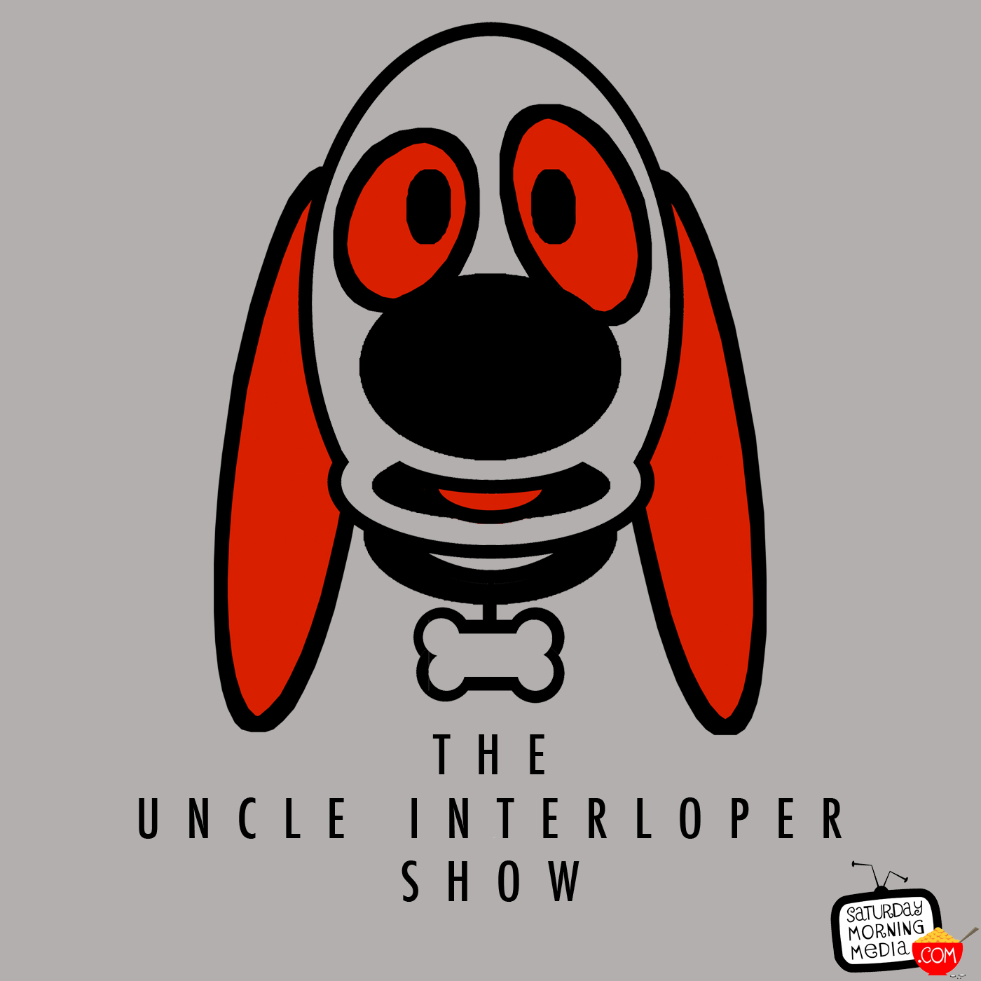 Artwork for I Met Mallory Lewis & Lamb Chop at the Wisconsin State Fair - Uncle Interloper on the Road #113